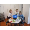 028 Hobbygruppe Backen