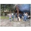 030 Hobbygruppe Stockbrot