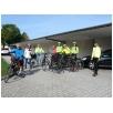 Start Radtour